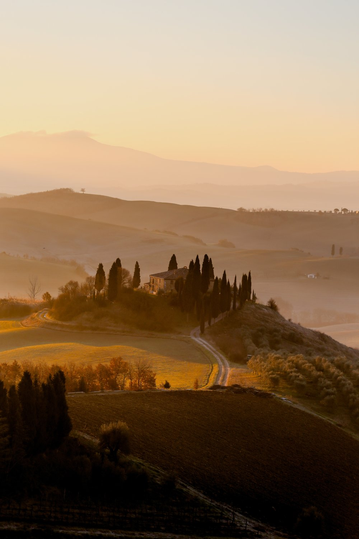Under the tuscan sun italy