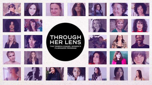 Tribeca Chanel Through Her Lens
