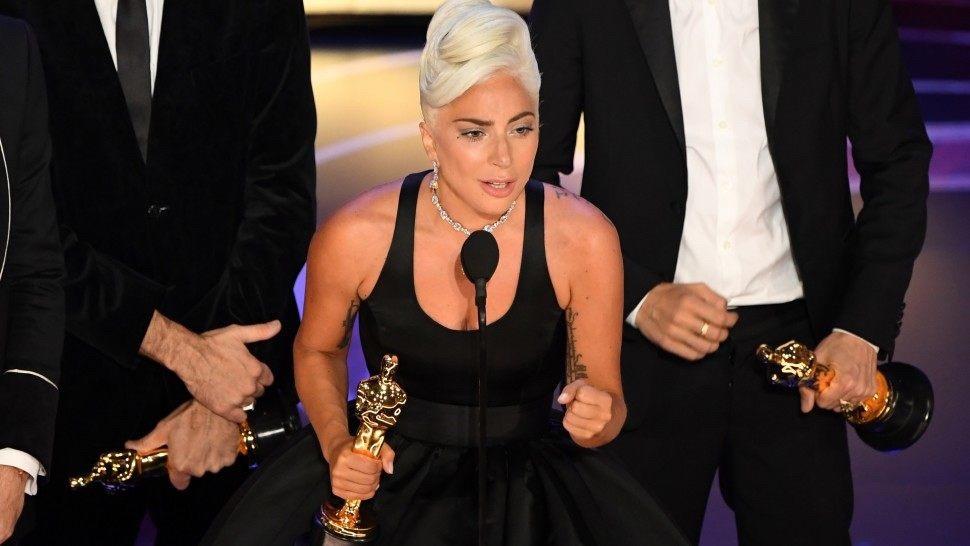 Lady Gaga - Best Original Song