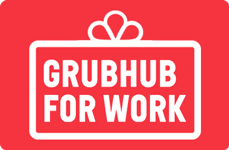 Grubhub for Work