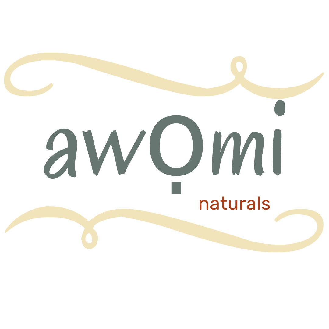 awọmi Naturals : Best of African Body Care.