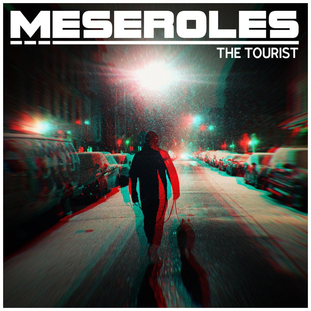 The Tourist - 30 november 2018 // single / worldwide / streaming / video