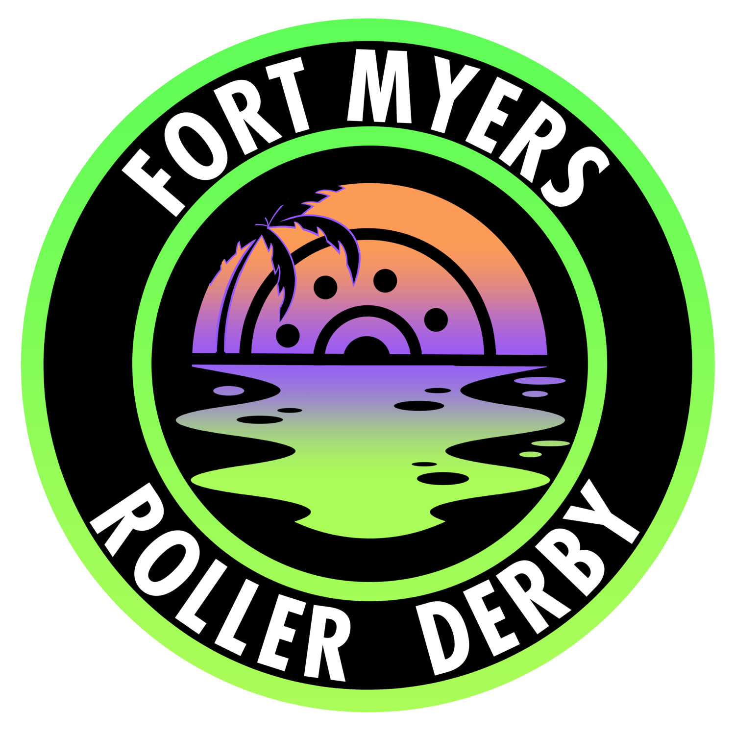 Fort Myers Roller Derby