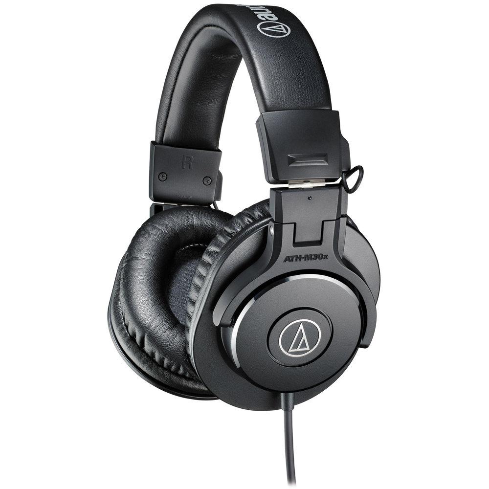 Audio Technica ATH-M30x -
