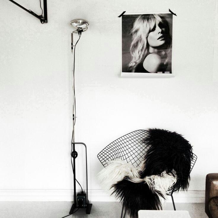 Toio 1962. Photo:   Jenny Hjalmarson Boldsen