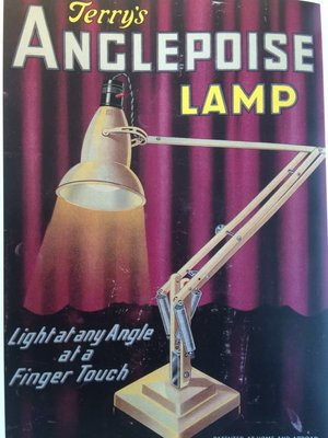 1930s promotional poster Photo:   www.nordiskamuseet.se