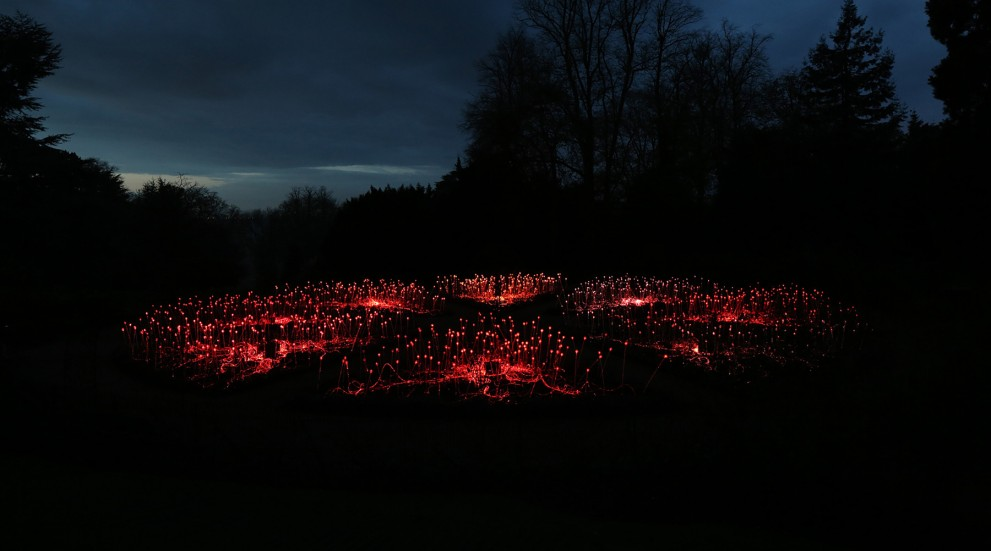 Waddesdon Manor, UK 2014. Photo:    http://www.brucemunro.co.uk