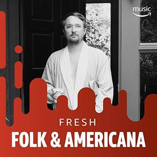 """Something Tells Me"" added to Amazon Music's Fresh Folk & Americana!  Check it out now on @amazonmusic"