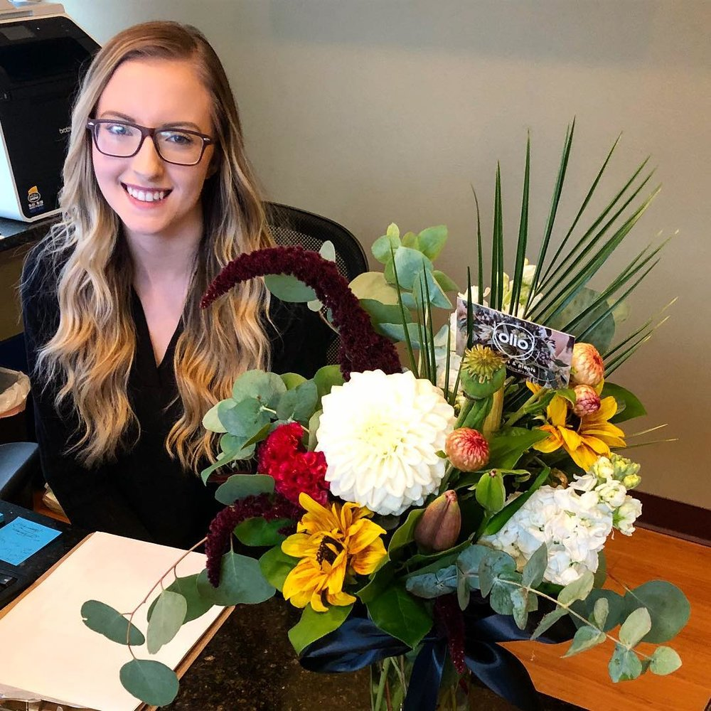 floral delivery - Whether you're looking for a beautiful bouquet waiting in-house, an elevated houseplant, or a custom order, I can deliver it anywhere in beautiful Bellingham.Deliveries require at least 24 hours notice. Please call in advance.