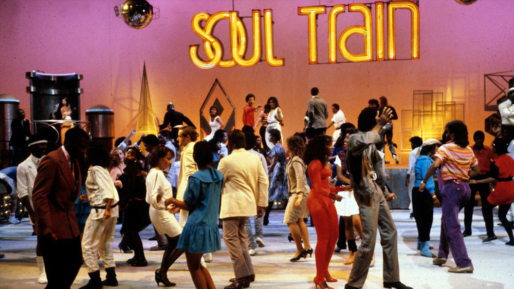 The Magic of Soul Train