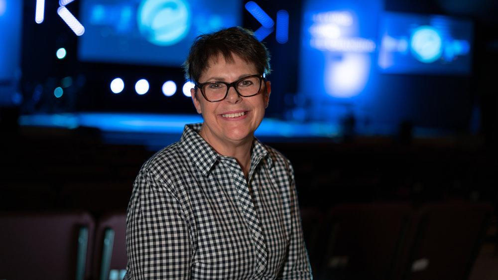 Judy Streeter - Event Coordinator
