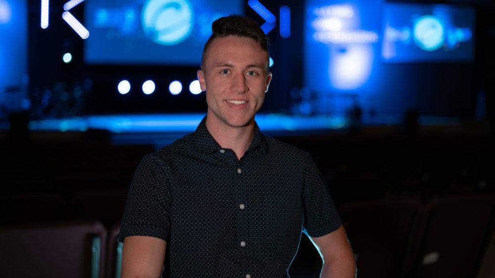 Matthew Rice - Music Assistant
