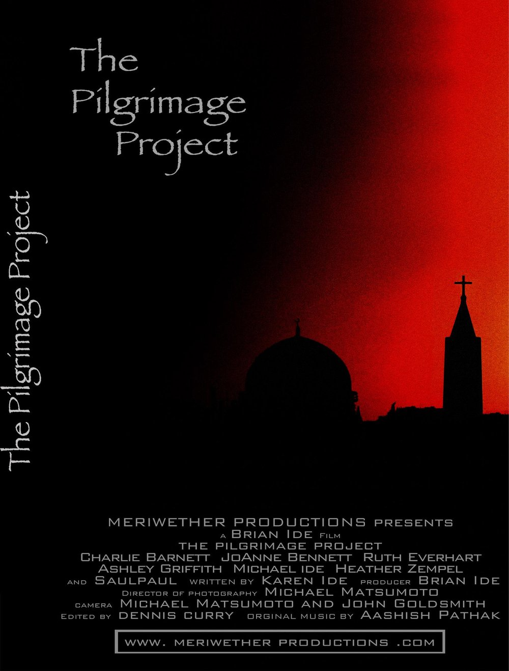Pilgrimage Project cover.jpg