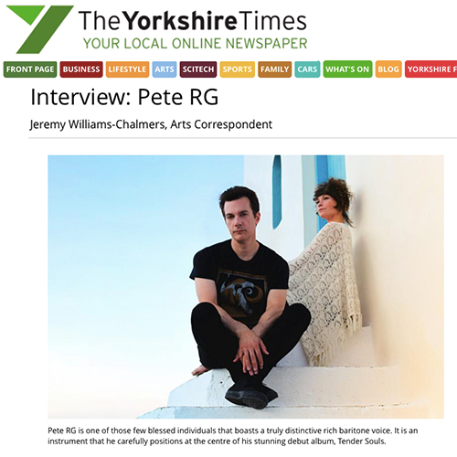 Yorkshire Times   January 2017