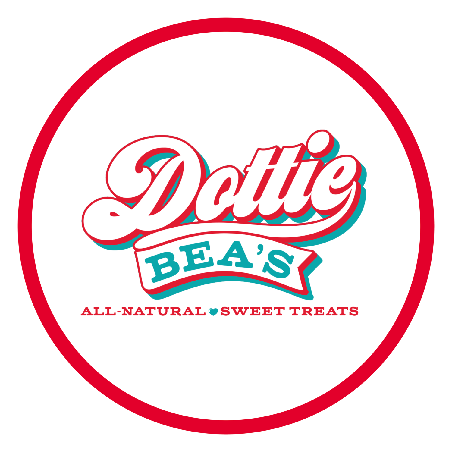 Dottie Bea's All-Natural Sweet Treats