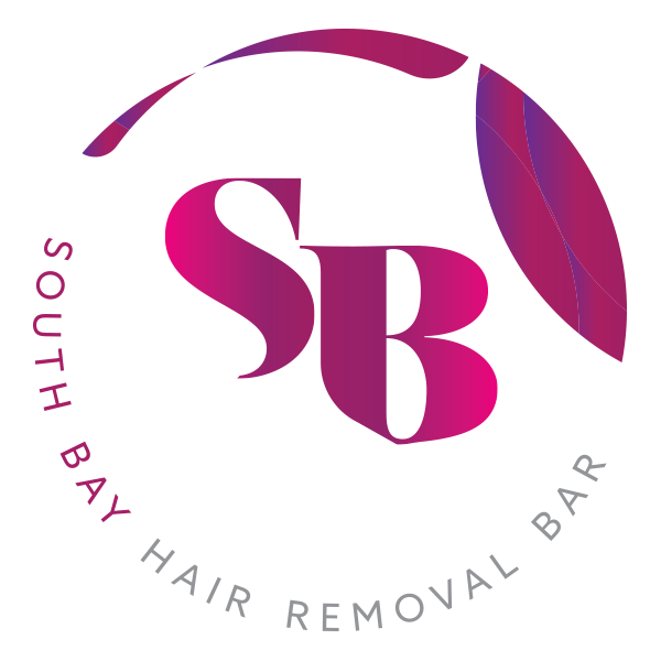 south bay hair removal bar