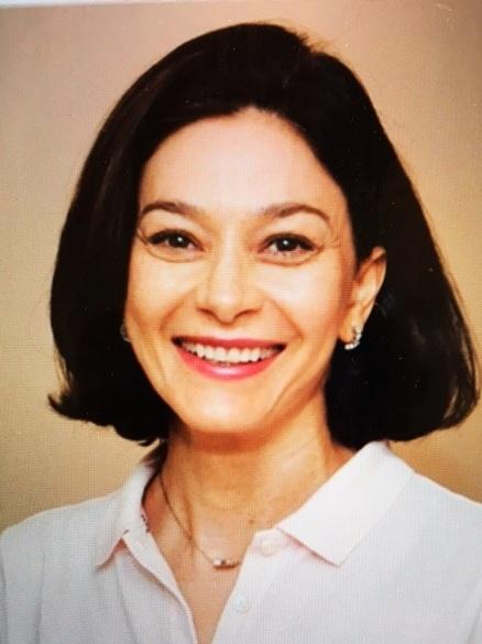 Lila Nikkhah, D.D.S.
