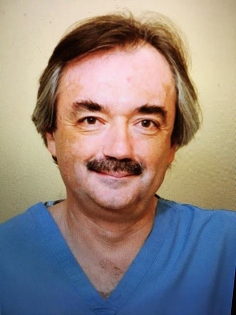 Michael Gershanok, D.D.S.