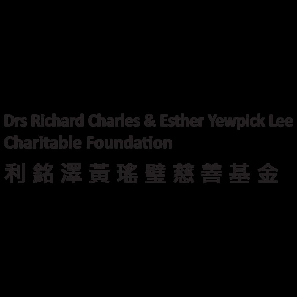 利銘澤黃瑤璧慈善基金 Drs Richard Charles & Esther Yewpick Lee Charitable Foundation