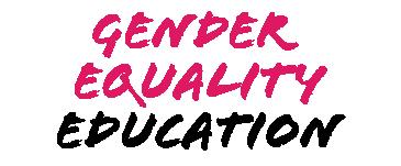 Gender Equality Education