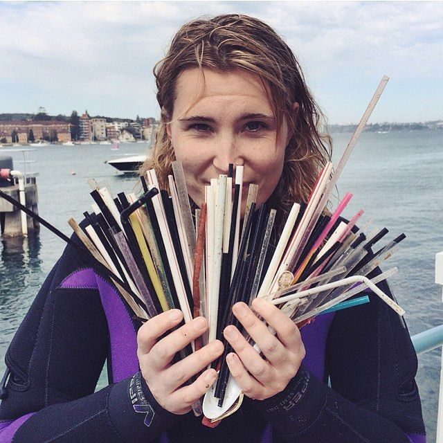 200 years - Plastic straws can take 200 years to decompose.
