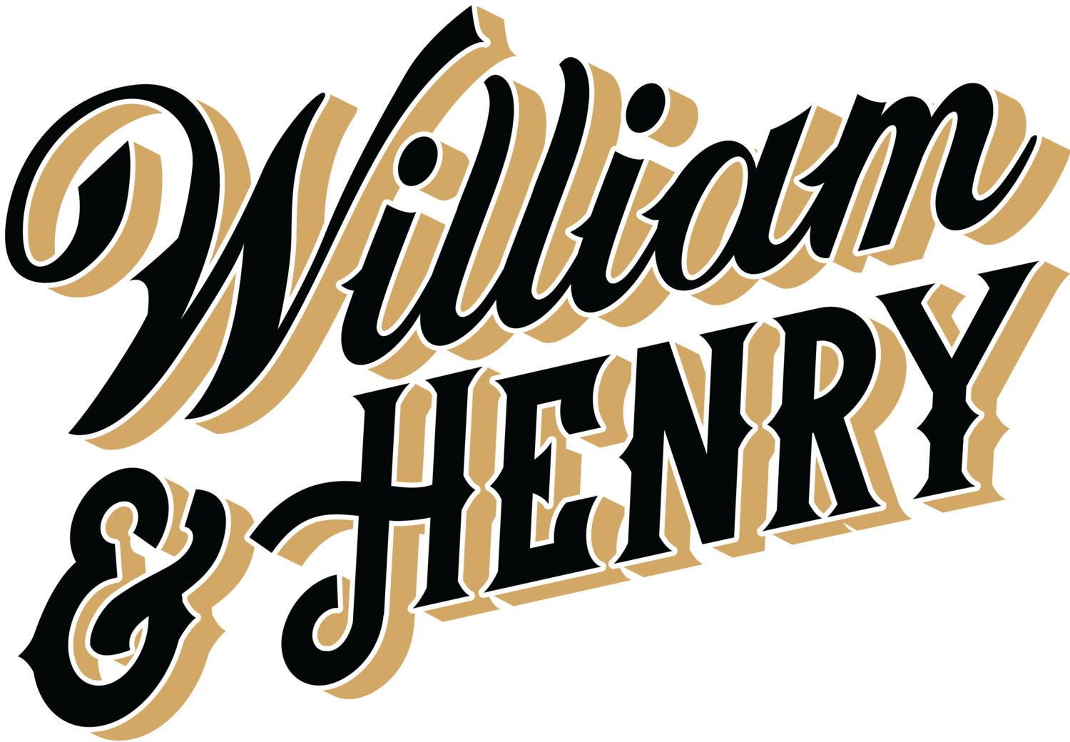 William & Henry