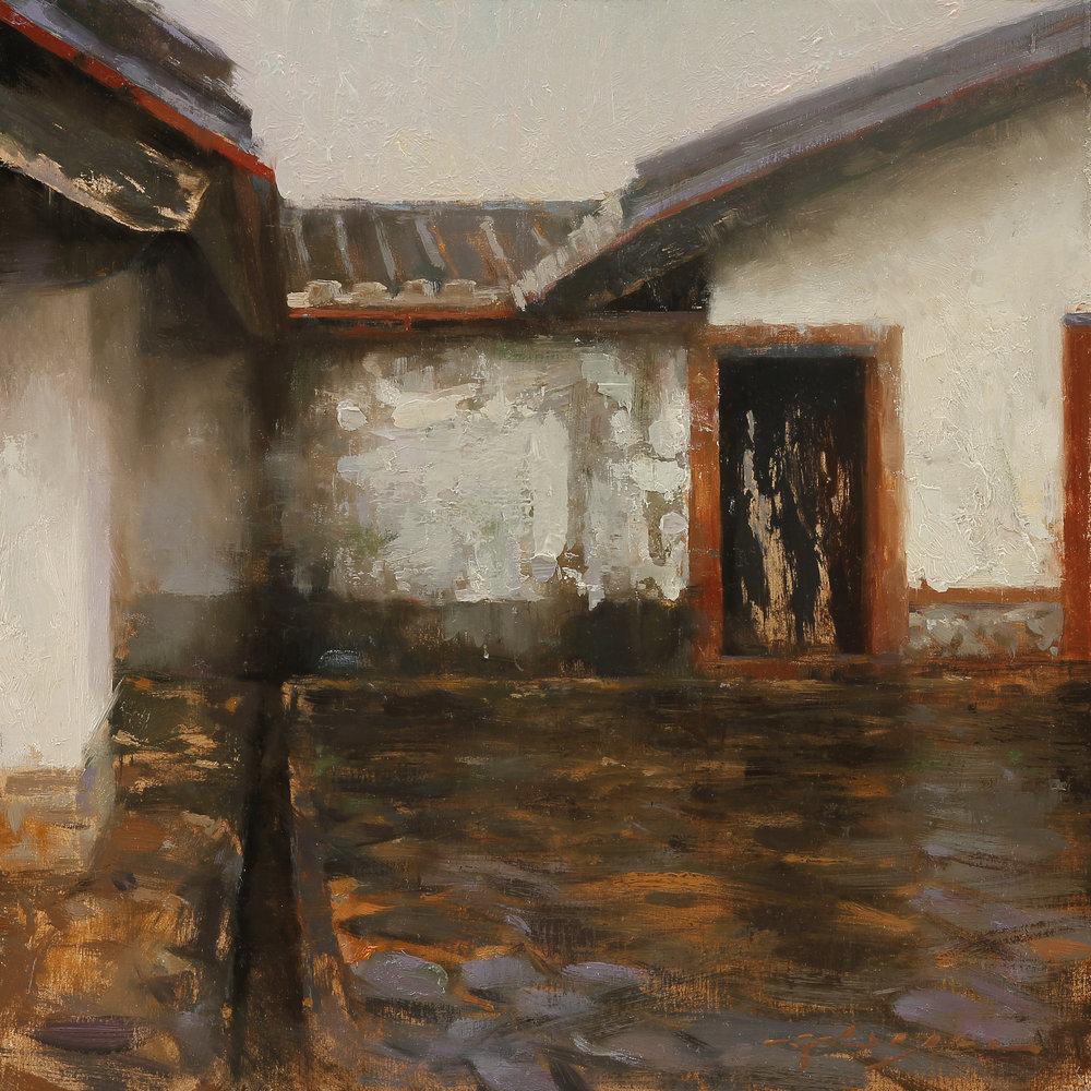 Old House, Taiwan