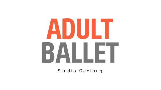 ADULT BALLET STUDIO GEELONG