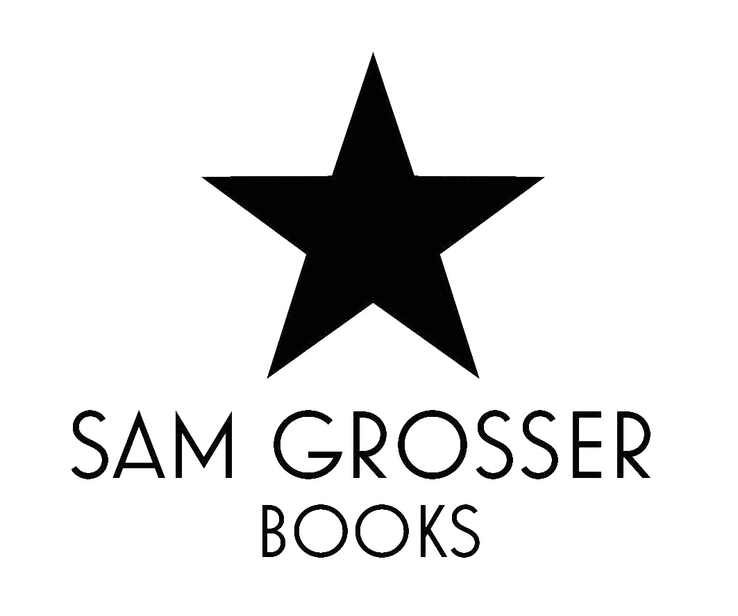 SAM GROSSER BOOKS