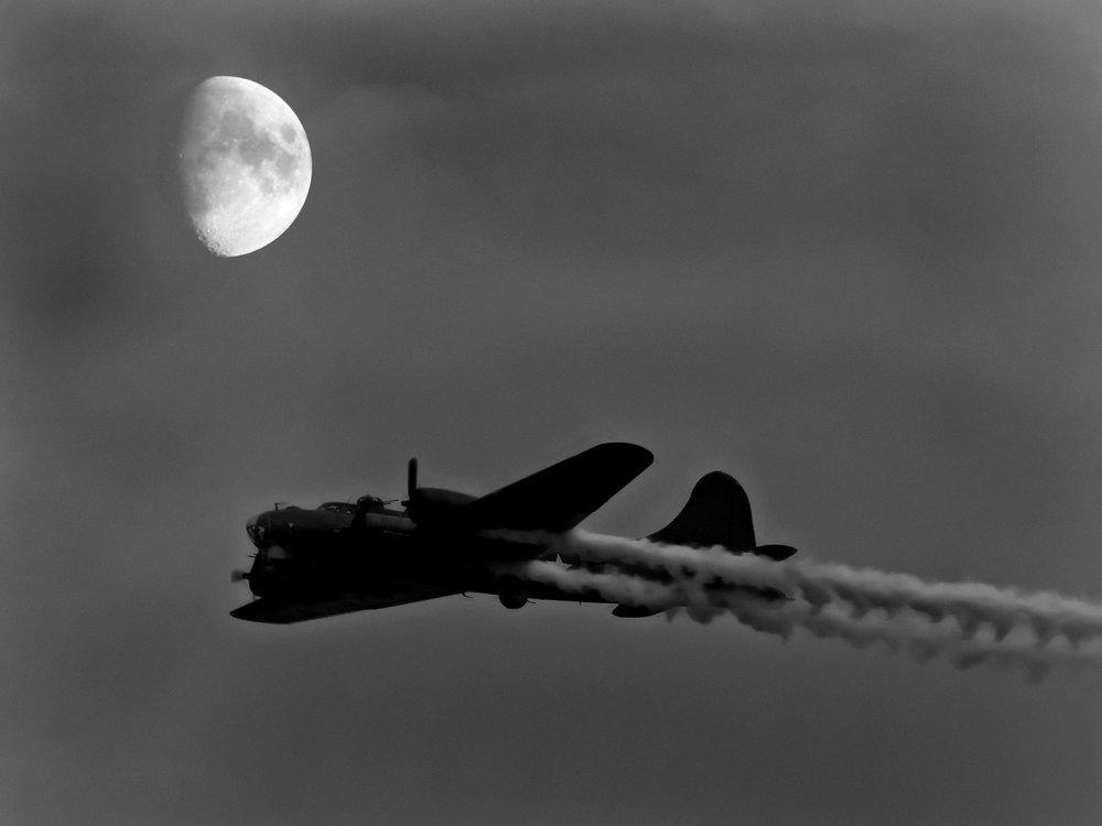 B17 WWII & moon.jpg