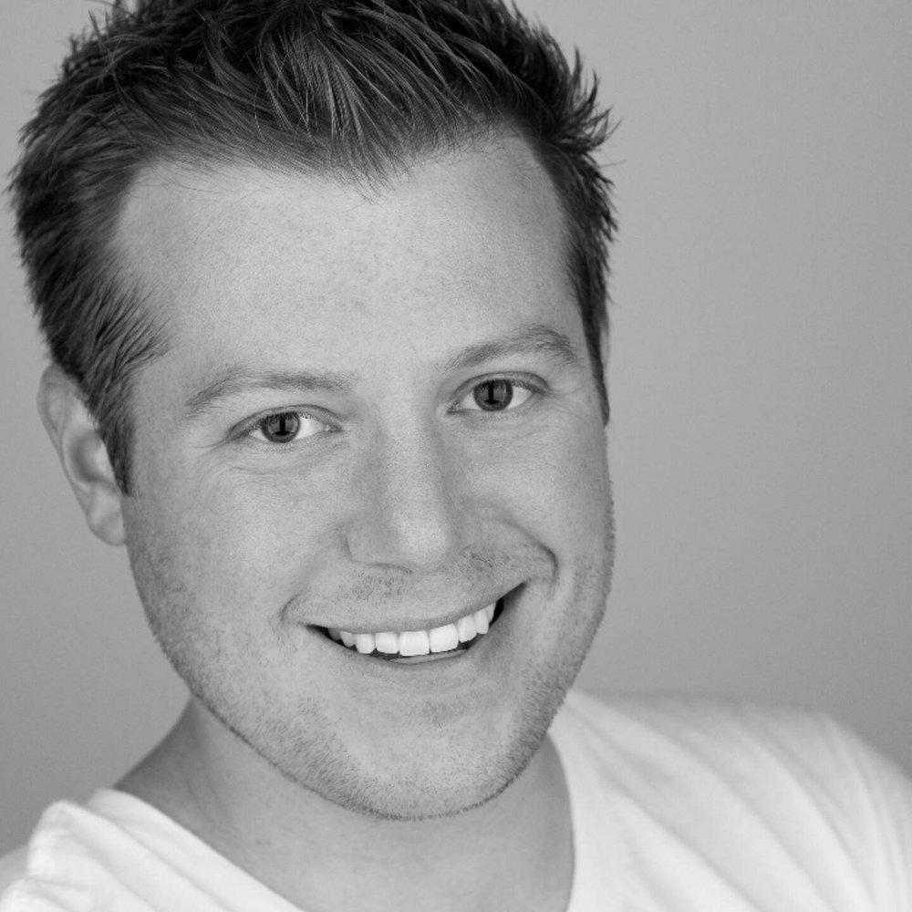 Colton Westmoreland - Co-Founder & CEO