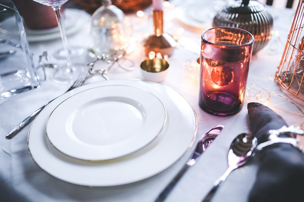 - art de la table