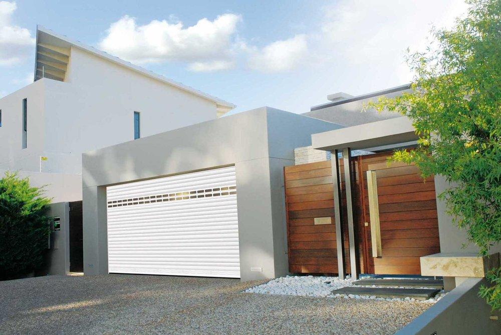 Porte de garage volet roulant, steda, porte de garage brabant-wallon, maison habitat 2.jpg