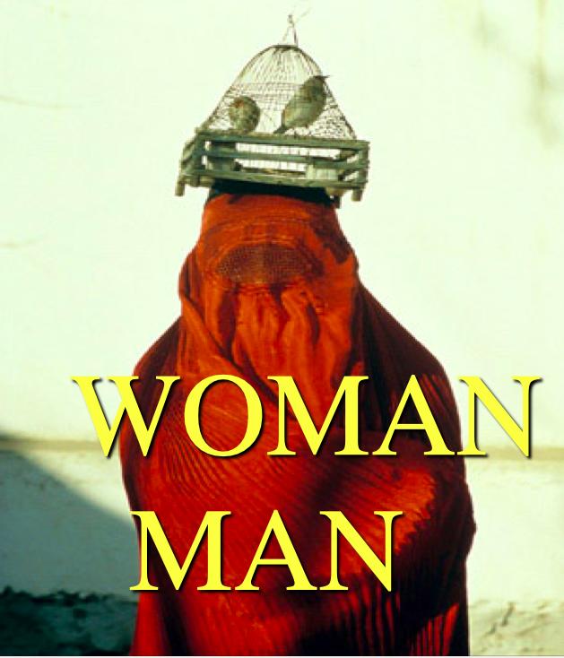 mannen & vrouwen