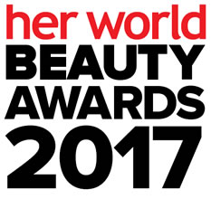 Her World Beauty Awards 2017
