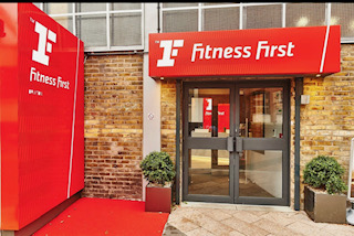 Fitness First Brixton - 234-244 Stockwell Road - Brixton