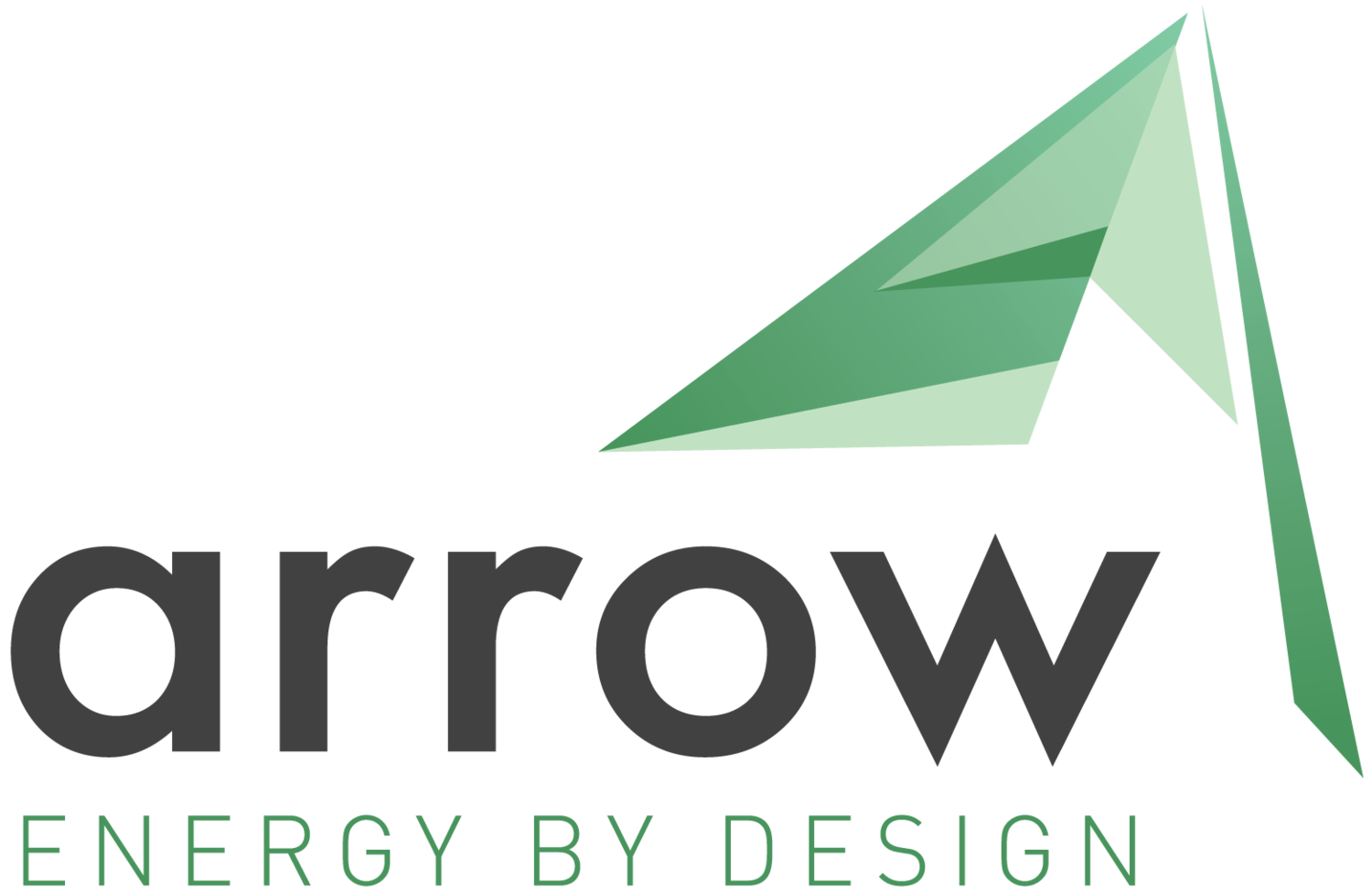 arrow - energy by design