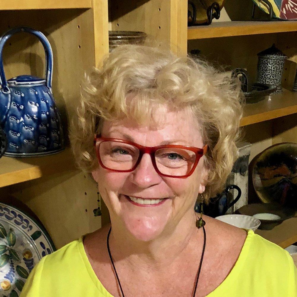 Gill Treichel  President