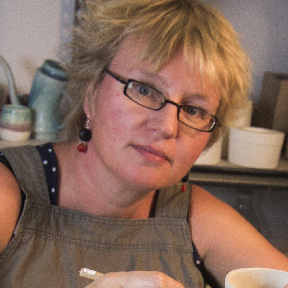 Annemieke Mulders  Website