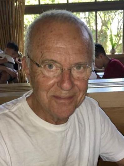 Darryl Nicol  Membership Secretary Vice President