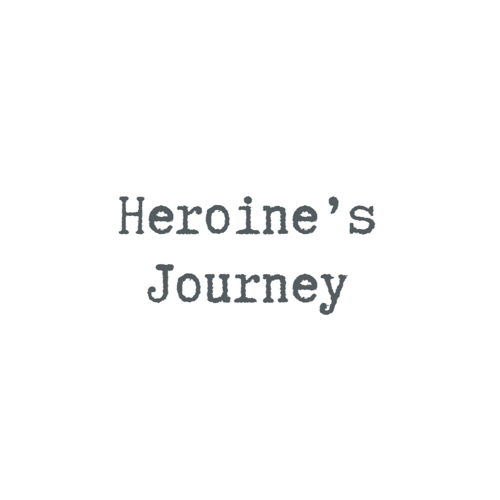Heroine's Journey — Women's Speaker Events In London