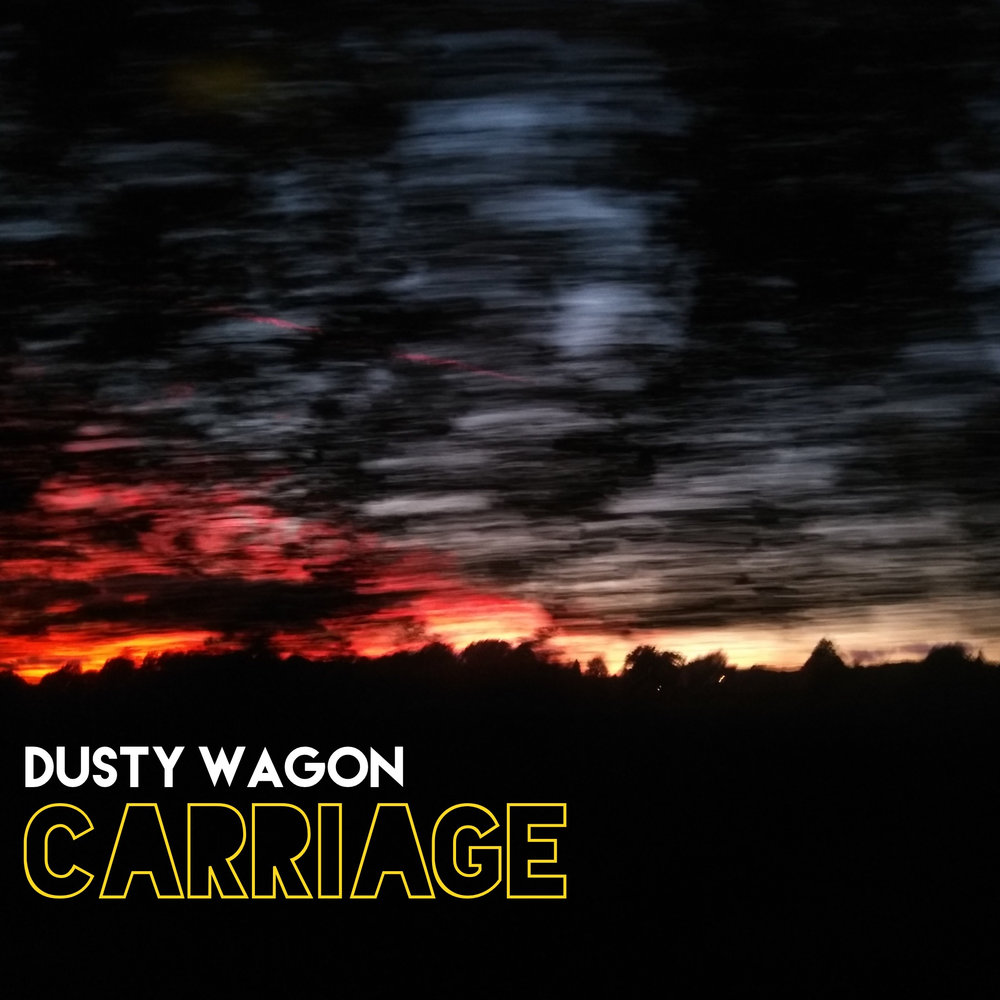 CARRIAGE - Seen as a follow up to previous album Commuters, Carriage was recorded entirely on an iPad Pro using Korg Gadget. Gritty Bass lines and distorted Organs give this release a 70's inspired cinematic cop chase feel.Released:2016Buy or Stream Now