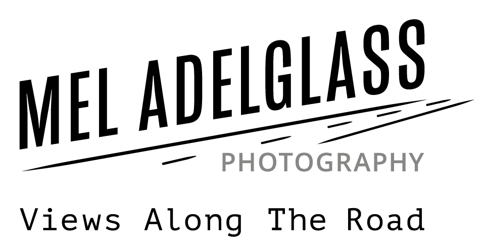 Mel Adelglass Photography – Views Along the Road