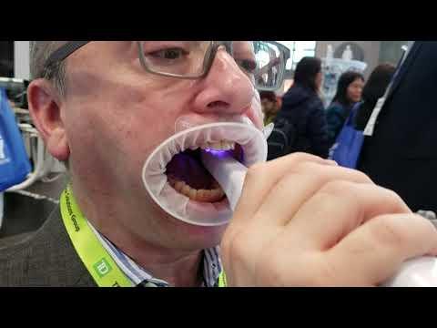 Medit i500 — Dental Scanners UK