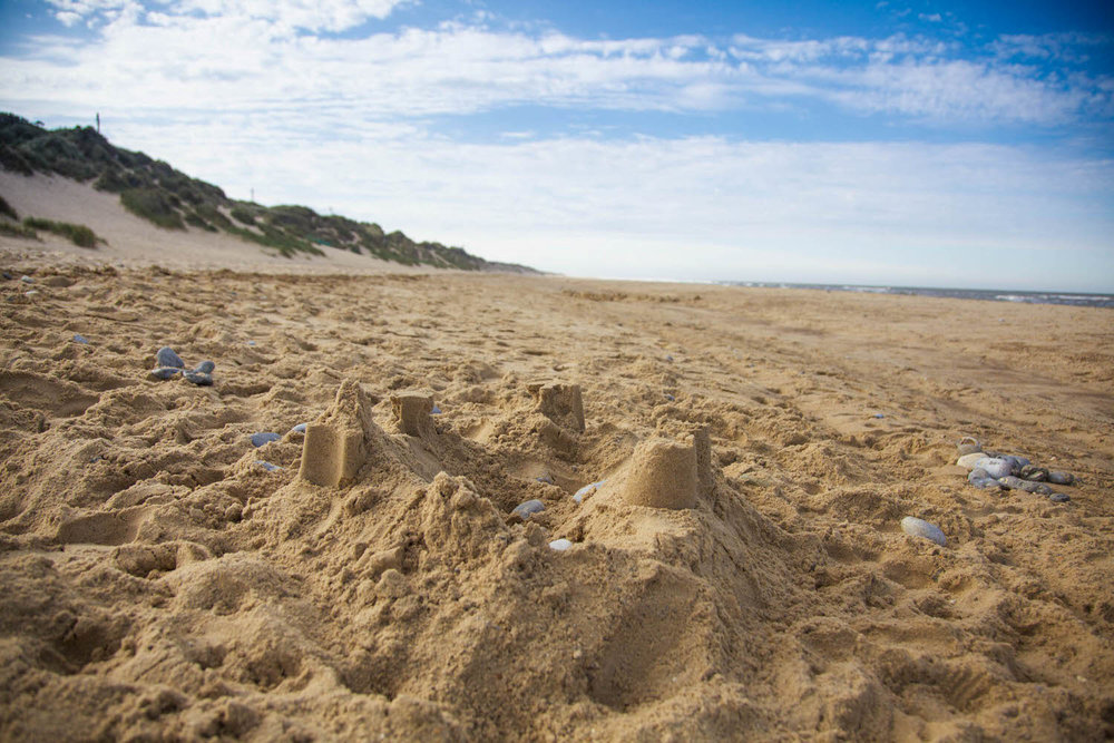 Norfolk Beaches -