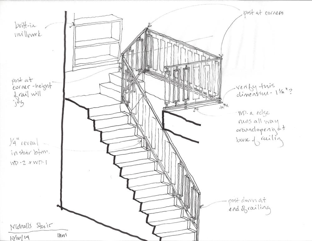 Nicholls_Sketch Stair 101614.png