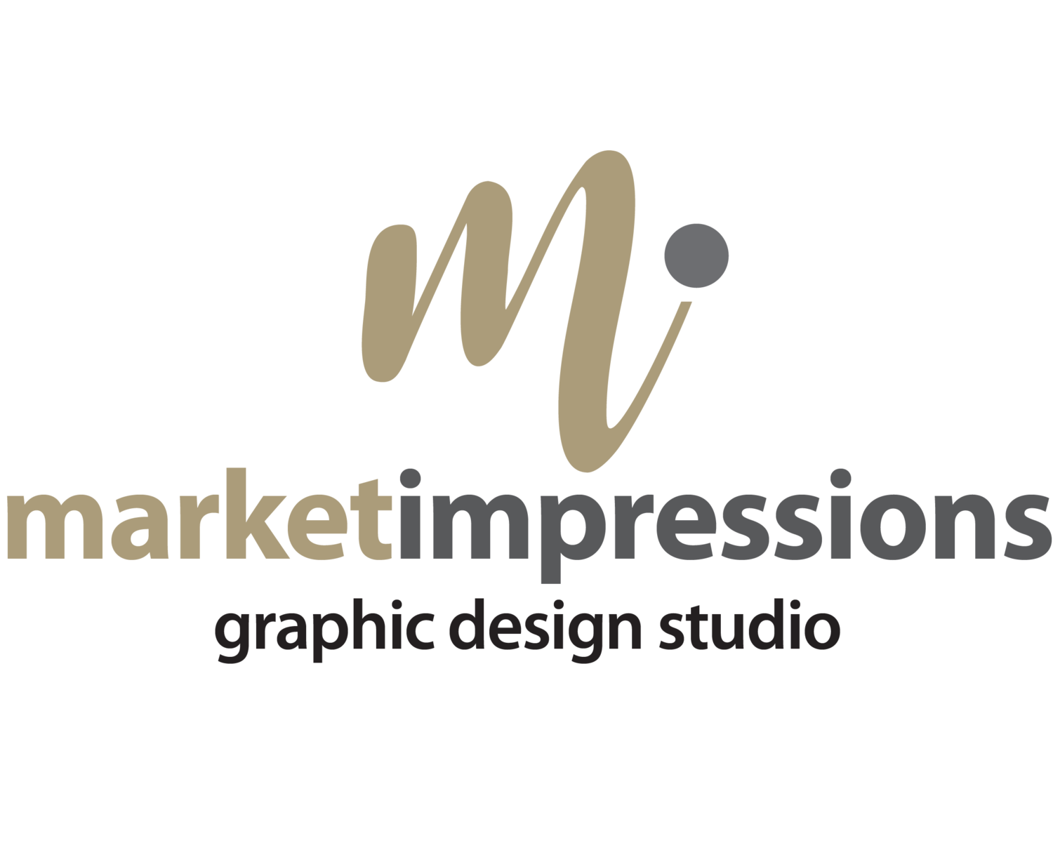 Market Impressions Graphic Design Studio