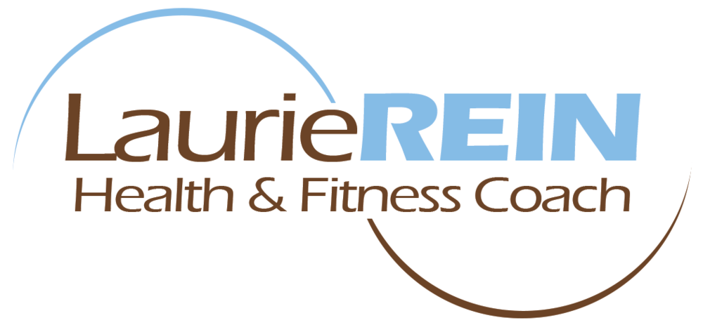 Logo - Laurie Rein - Health and Fitness Coach 2016.png