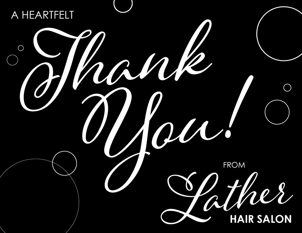 Postcard - Thank You Lather Hair Salon 2019.jpg