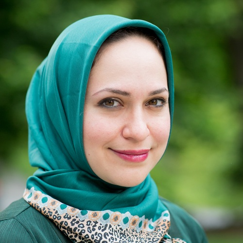 Maryam recruits volunteers for NWMI programming and matches them to programs according to their interests and skills. Maryam joined NWMI in 2011 and has been involved in past roles such as website and social media maintenance.